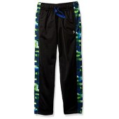 Gymboree Boys' Big Side Stripe Athletic Pant