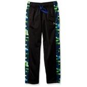 Gymboree Boys' Big Side Stripe Athletic Pant