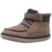 Stride Rite Kids' Srtech Langston Ankle Boot
