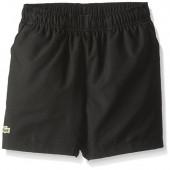 Lacoste Boys' Sport Taffeta Tennis Short