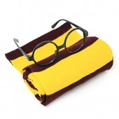 For Harry Potter Novelty Scarf and Glasses Costume Accessories for Party Cosplay