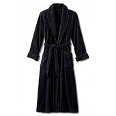Spa and Resort Terry Bathrobe. Full Length 100% Turkish Cotton.