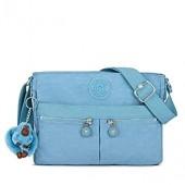 Kipling womens Angie Solid Convertible Crossbody Bag