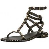 Ash Womens AS-Poison Flat Sandal