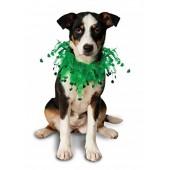 Rubies Costume St. Patrick's Day Fancy Collar Dog Costume