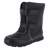 Rugged Outback Boys' Polar Weather Boot