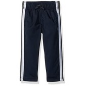 Gymboree Big Boys' Navy Active Pant