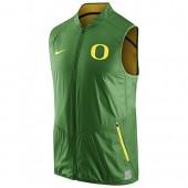 NIKE Oregon Ducks Hyperelite Full-Zip On-Court Game Vest (Small)