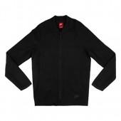 Nike Sportswear Tech Knit Mens Bomber Jacket