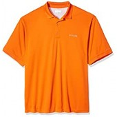 Columbia Perfect Cast Big  Tall Polo Shirt