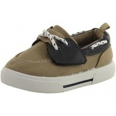 carter's Cosmo Boy's Boat Shoe