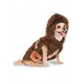 Rubies Costume Star Wars Chewbacca Hoodie Pet Costume