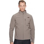 The North Face Men's Apex Bionic 2 Jacket Falcon Brown/Falcon Brown Large