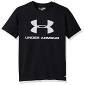 Under Armour Big Boys' UA Logo Surf Shirt