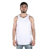 NIKE Mens Contrast Trim Tech Fleece Tank Top