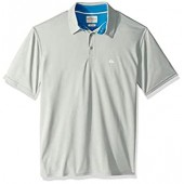 Quiksilver Men's Water 2 Polo Tee