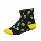 Defeet Aireater Love Bug 3 Socks