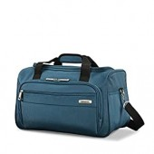 Samsonite Advena Travel Tote Bag, Teal