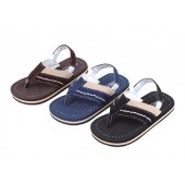 Sunville Brand New Toddlers Thong-Style Sandals Available In 3 Colors