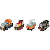 Fisher-Price Thomas & Friends Adventures, Dieselworks Fix-Up
