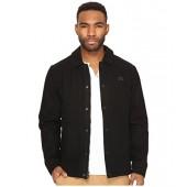 Nike SB SB Wool Coaches Jacket Black/Anthracite Mens Coat