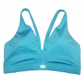 Victoria's Secret VSX Sport Body-Wick Sport Bra Strappy Back