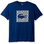 Lacoste Men's Short Sleeve Jersey Tech Gator Graphic T-Shirt, TH3382