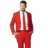 OppoSuits Prom Suits for Men Comes with Pants, Jacket and Tie