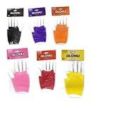 Short Fishnet Gloves 6 Colors