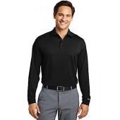 Nike Golf Mens Jersey Golf Polo Shirt