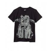 Crazy 8 Big Boys' Short-Sleeve Motorcycle Tee