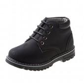 Joseph Allen Boys Lace Up Work Boot (Toddler, Little Kid, Big Kid)