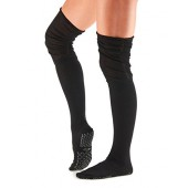 Grip Barre  Yoga Socks - Tavi Noir Women&rsquos Charlie Non-Slip Knee High Sock