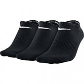 Nike Men's Performance No-Show Socks (3 Pair)