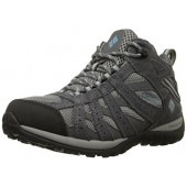 Columbia Women's Redmond Mid Waterproof Trail Shoe