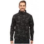 The North Face Men's Apex Bionic 2 Jacket Asphalt Grey Process Print Large