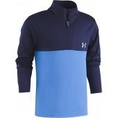 Under Armour Boys' Sideline 1/4 Sweater