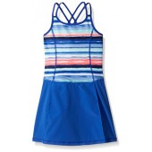 Gymboree Girls' Printed Active Dress