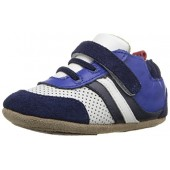 Robeez Boys' Low Top Sneakers - Mini Shoez