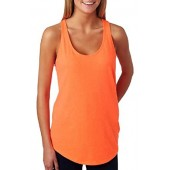 Next Level Lightweight Racerback French Terry Tank Top