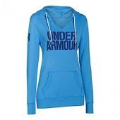 Under Armour Women's UA Branded Fleece Wordmark Hoodie