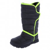 Rugged Outback Boys' Puffy Weather Boot