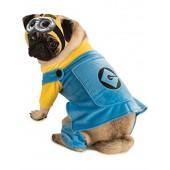 Despicable Me 2 Minion Pet Costume