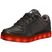 Skechers Kids Boys Energy Lights Elate Sneaker