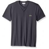Lacoste Men's Short Sleeve Hendley Jersey Pima Tee