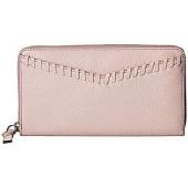 Fossil Women's Caroline RFID Zip Wallet