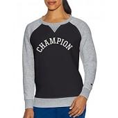 Champion Women's Heritage Fleece Crew