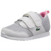 Lacoste Kids' L.Ight 118 4 Spi Sneaker