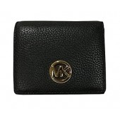 Michael Kors Fulton Carryall Card Case Small Wallet
