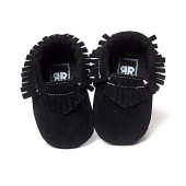 Baby Shoes, Neband Tassel Soft Sole Leather Shoes Baby Boy Girl Infant Toddler Moccasin
